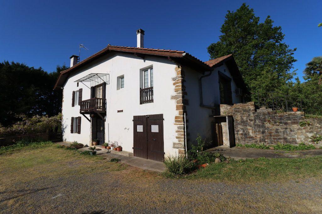 Maison à vendre 11 291m2 à Bardos vignette-1