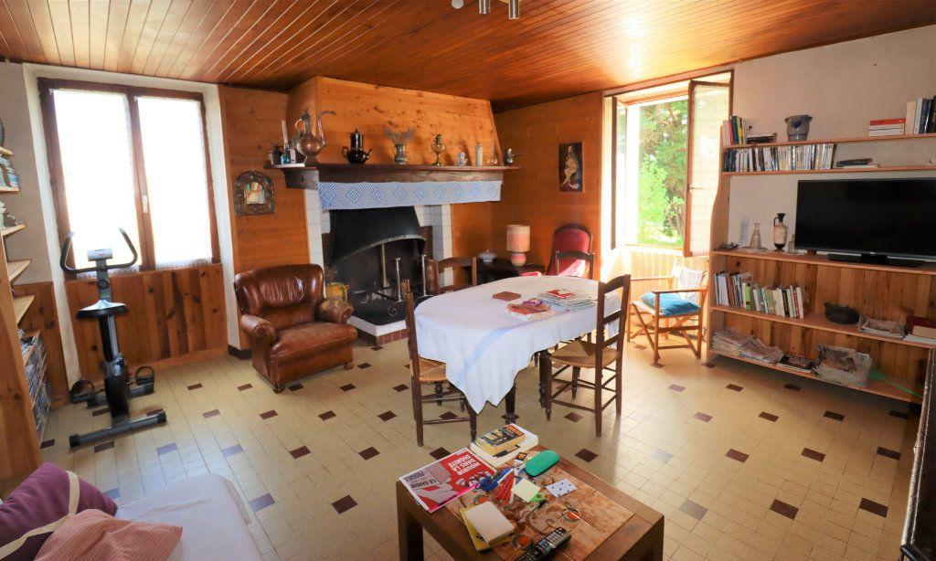 Maison à vendre 11 291m2 à Bardos vignette-3