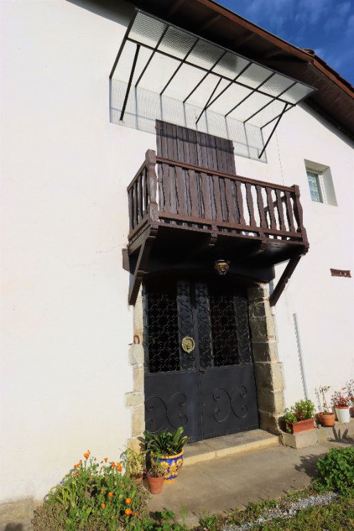 Maison à vendre 11 291m2 à Bardos vignette-12