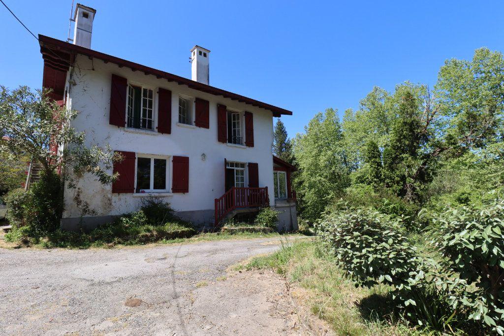Maison à vendre 6 184m2 à Bardos vignette-2