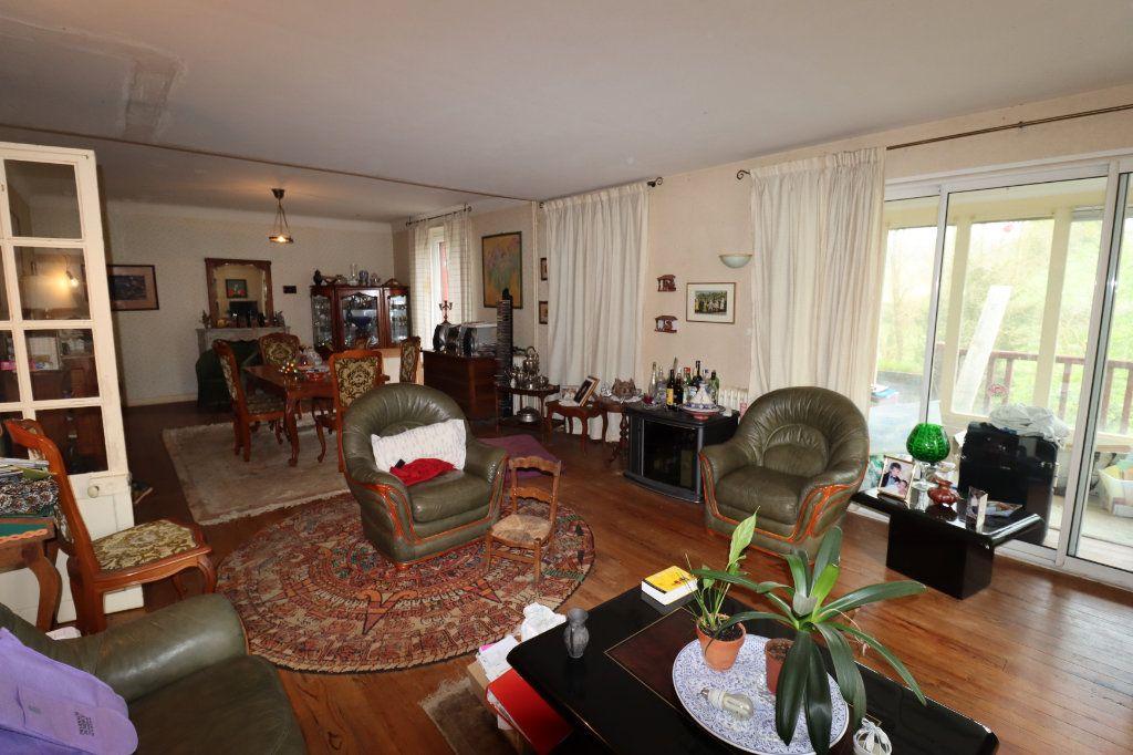 Maison à vendre 6 184m2 à Bardos vignette-5
