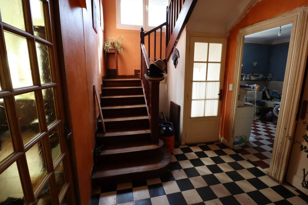 Maison à vendre 6 184m2 à Bardos vignette-6