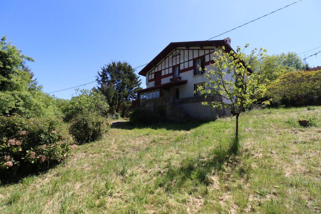 Maison à vendre 6 184m2 à Bardos vignette-8