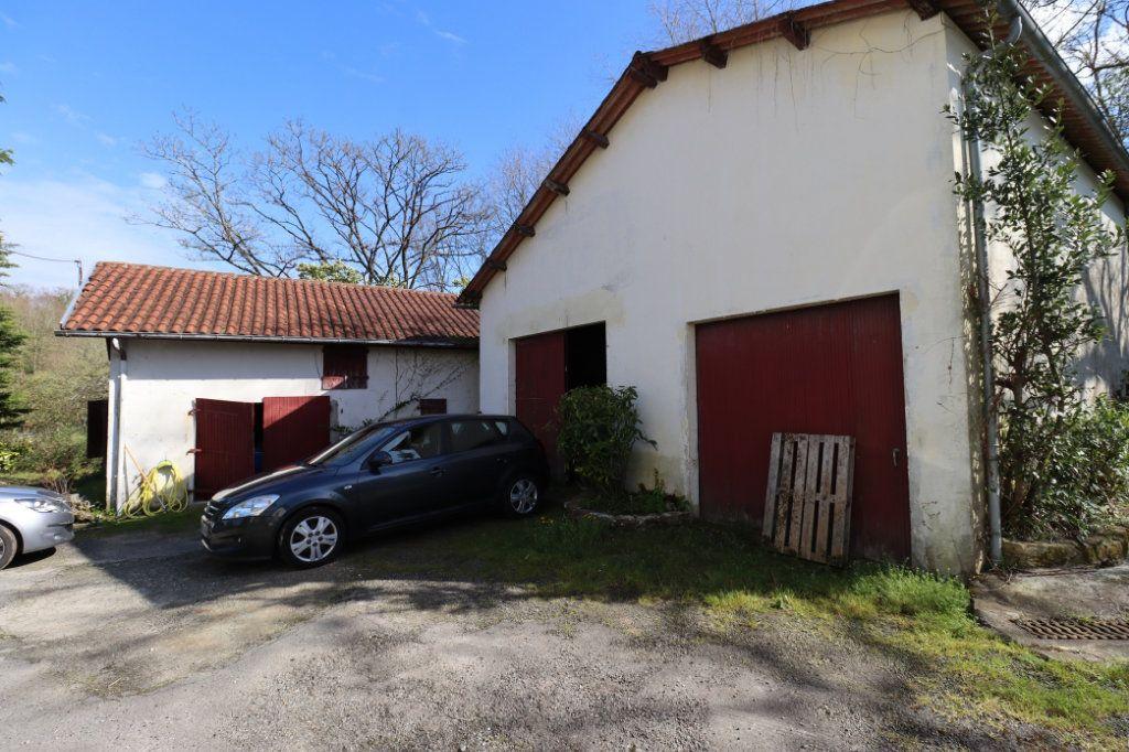 Maison à vendre 6 184m2 à Bardos vignette-9