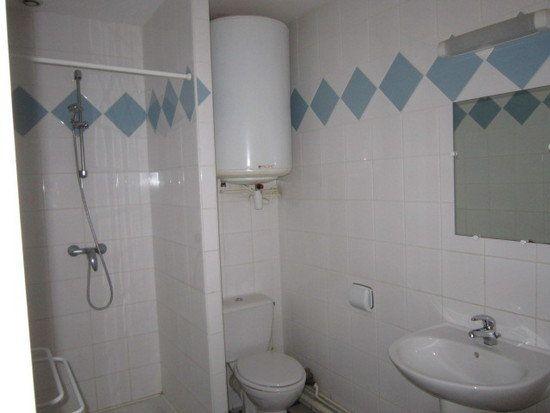 Appartement à louer 1 30.18m2 à Tartas vignette-2