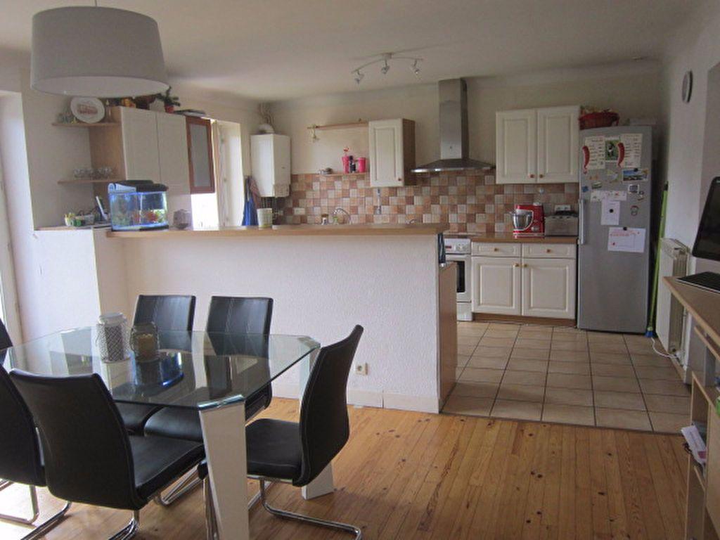 Appartement à louer 7 150.34m2 à Tartas vignette-2