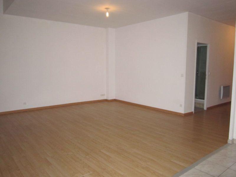 Appartement à louer 5 122.46m2 à Tartas vignette-1