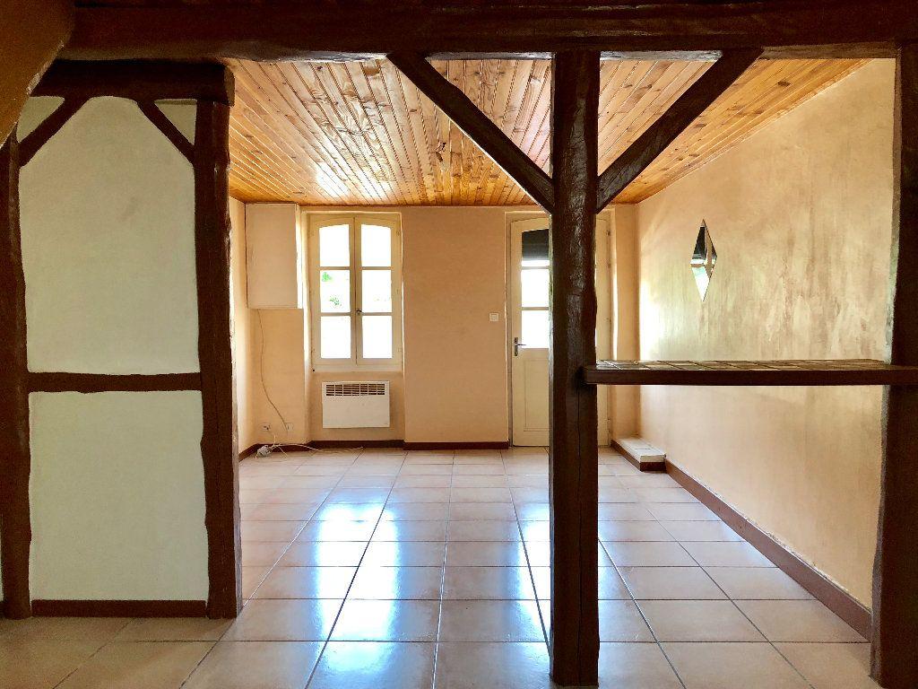 Maison à louer 3 55.69m2 à Tartas vignette-1