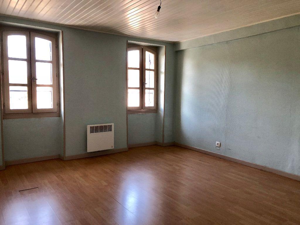 Maison à louer 3 55.69m2 à Tartas vignette-4