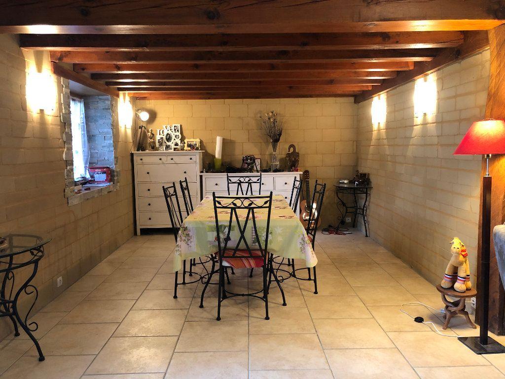 Maison à vendre 6 165m2 à Saint-Yaguen vignette-4