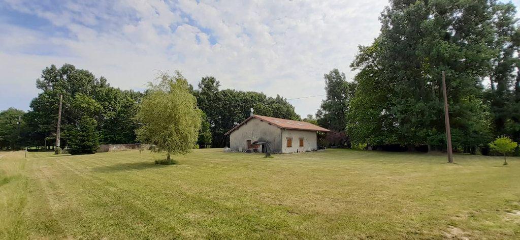 Maison à vendre 6 165m2 à Saint-Yaguen vignette-9
