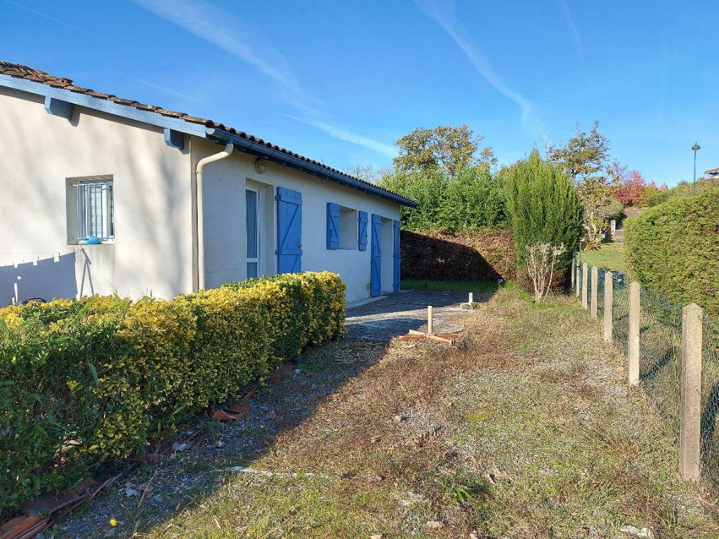 Maison à vendre 10 250m2 à Bégaar vignette-1