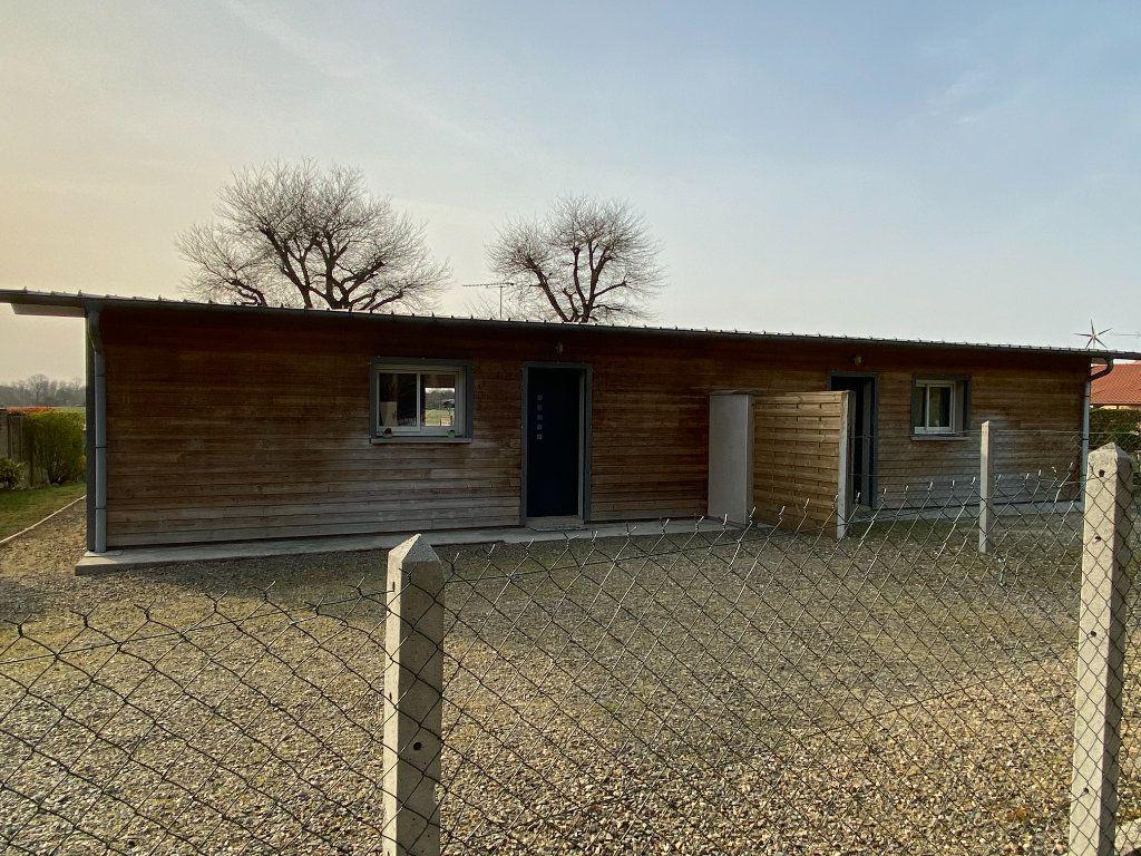 Maison à vendre 6 153.5m2 à Bégaar vignette-1