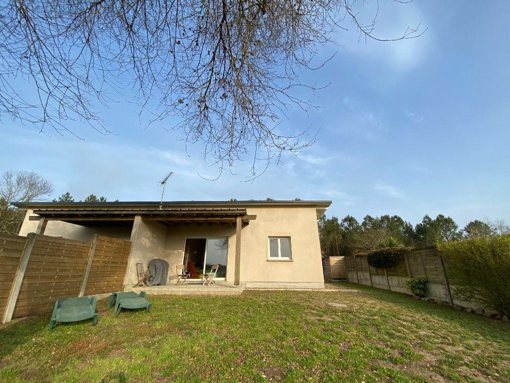 Maison à vendre 6 153.5m2 à Bégaar vignette-9
