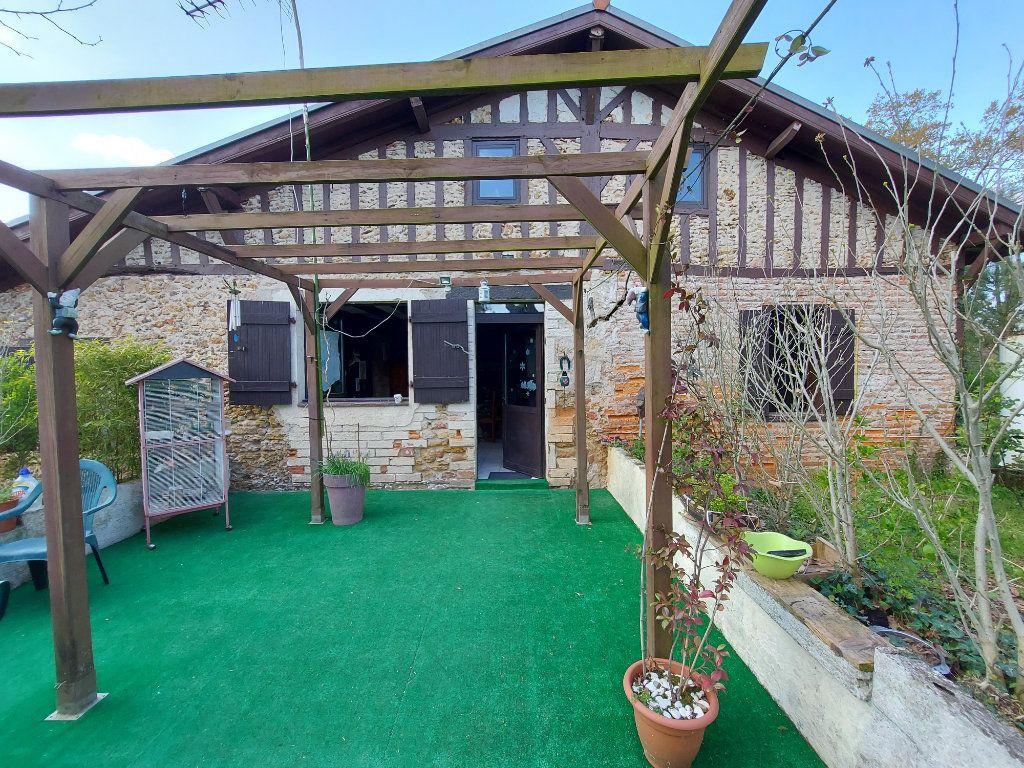 Maison à vendre 7 160m2 à Tartas vignette-1