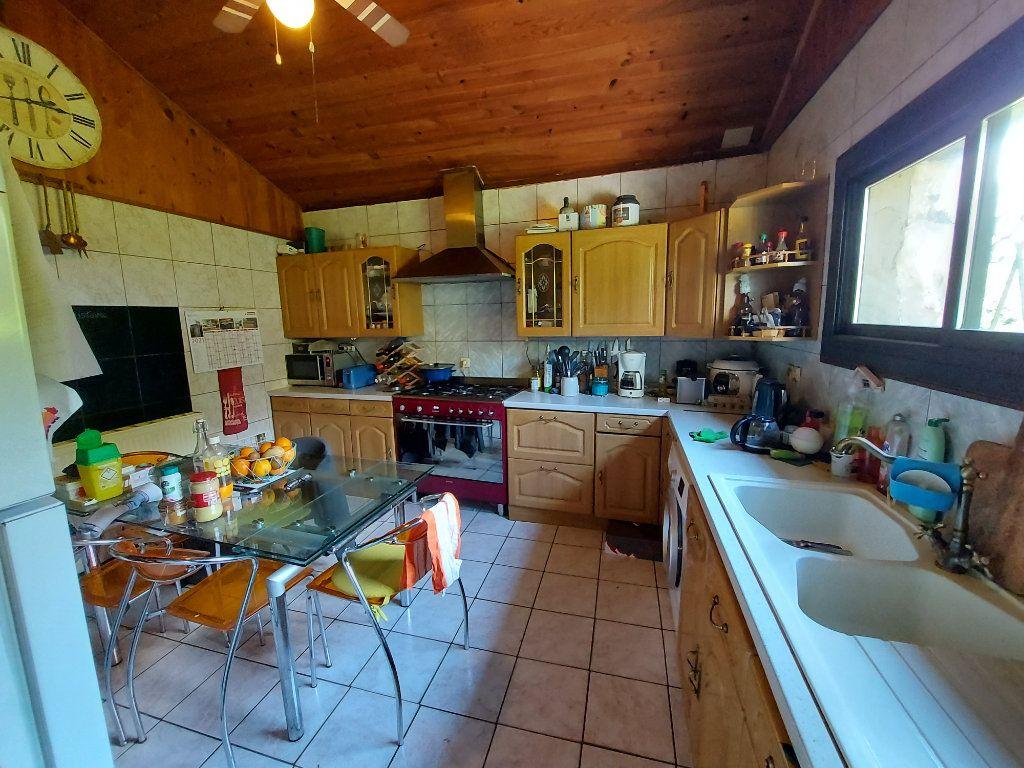 Maison à vendre 7 160m2 à Tartas vignette-4