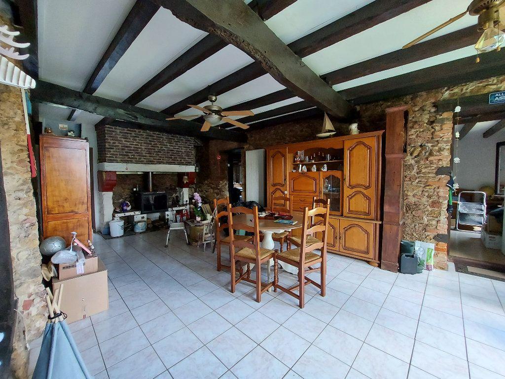 Maison à vendre 7 160m2 à Tartas vignette-5