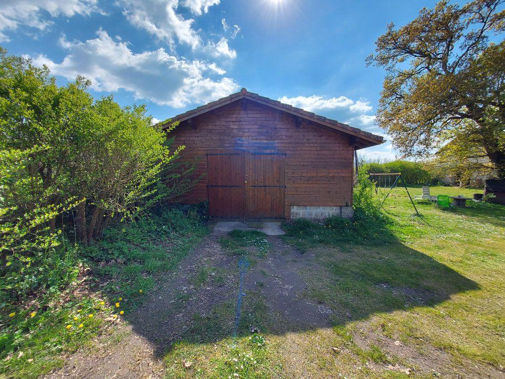 Maison à vendre 7 160m2 à Tartas vignette-9
