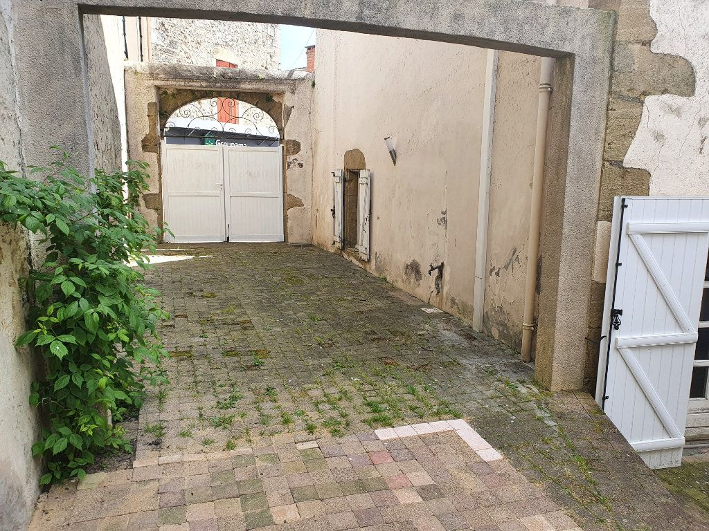 Maison à vendre 7 204m2 à Mugron vignette-1
