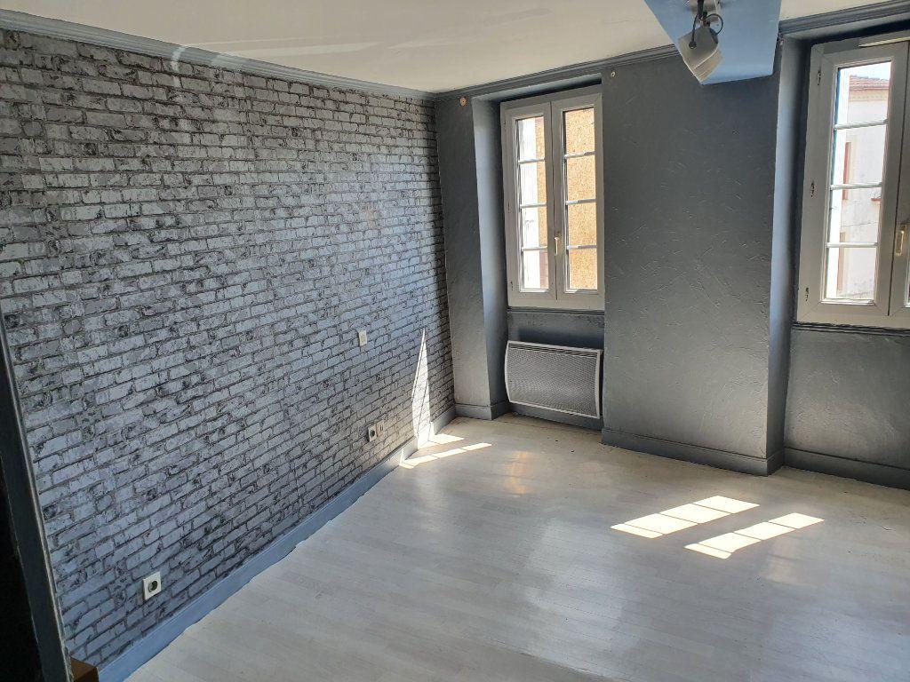 Maison à vendre 7 204m2 à Mugron vignette-4