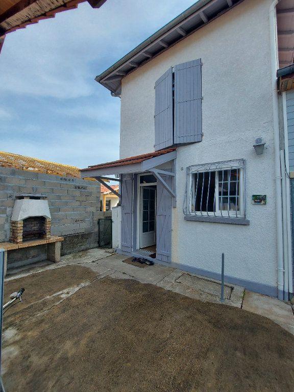 Maison à vendre 4 88m2 à Rion-des-Landes vignette-7