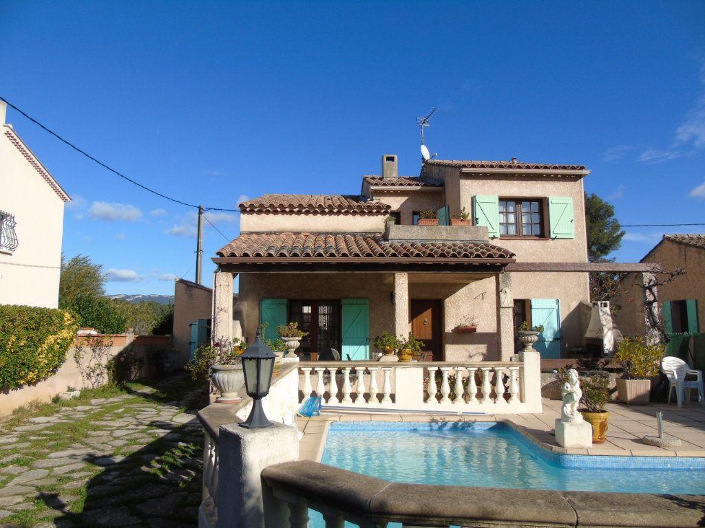 Maison à vendre 4 106.35m2 à La Seyne-sur-Mer vignette-2