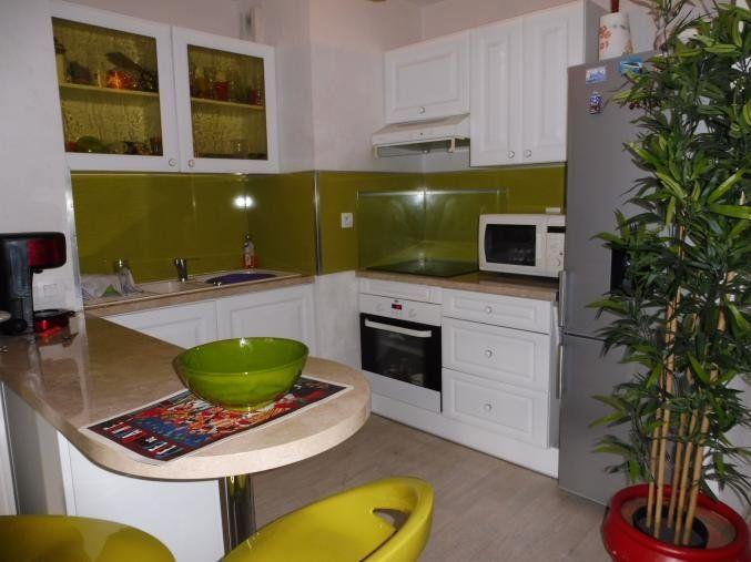 Appartement à vendre 2 39m2 à La Seyne-sur-Mer vignette-4