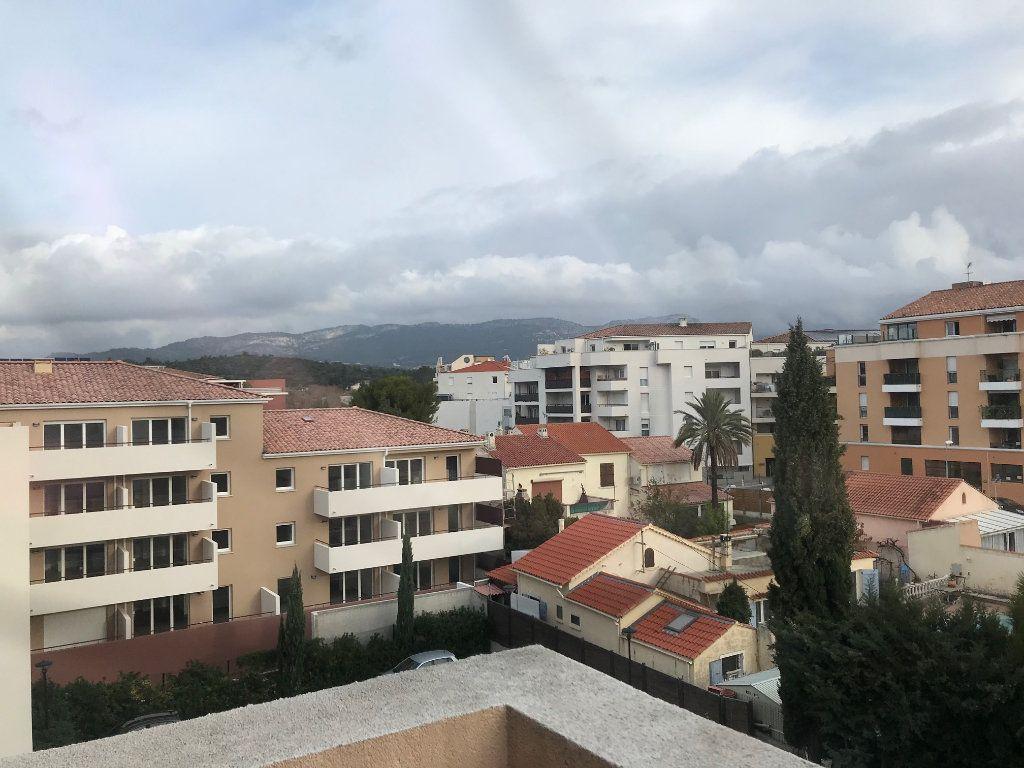 Appartement à vendre 2 39m2 à La Seyne-sur-Mer vignette-6