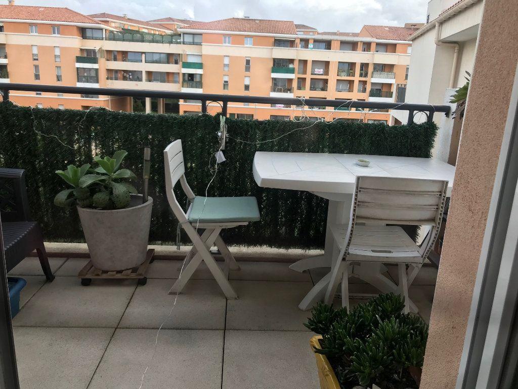 Appartement à vendre 2 39m2 à La Seyne-sur-Mer vignette-8