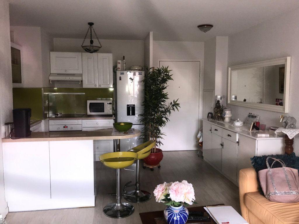 Appartement à vendre 2 39m2 à La Seyne-sur-Mer vignette-12