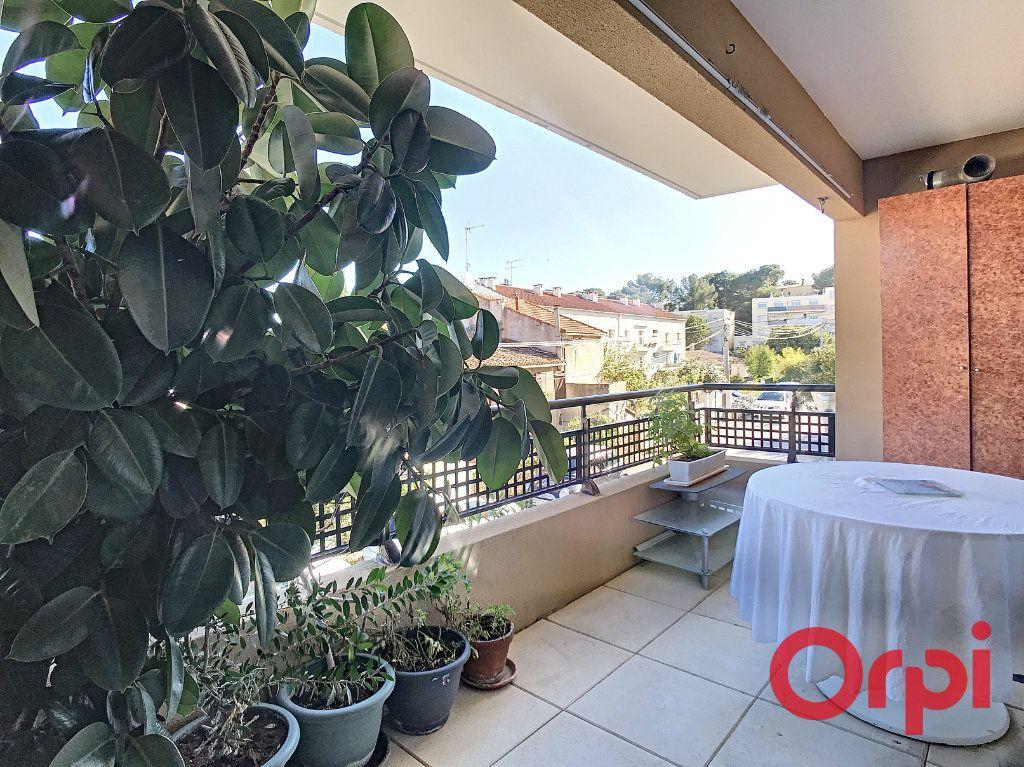 Appartement à vendre 3 61.92m2 à La Seyne-sur-Mer vignette-3
