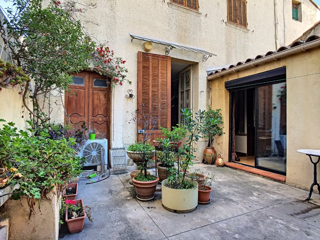 Maison à vendre 4 95m2 à La Seyne-sur-Mer vignette-1