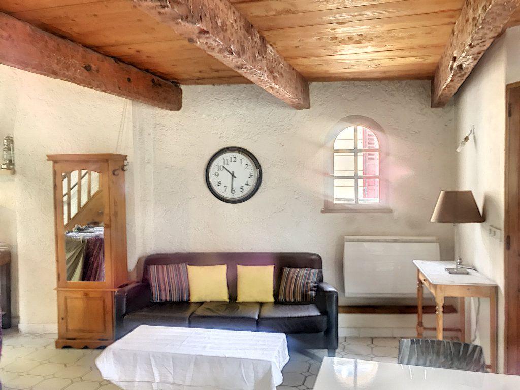 Appartement à vendre 2 50.82m2 à La Seyne-sur-Mer vignette-1