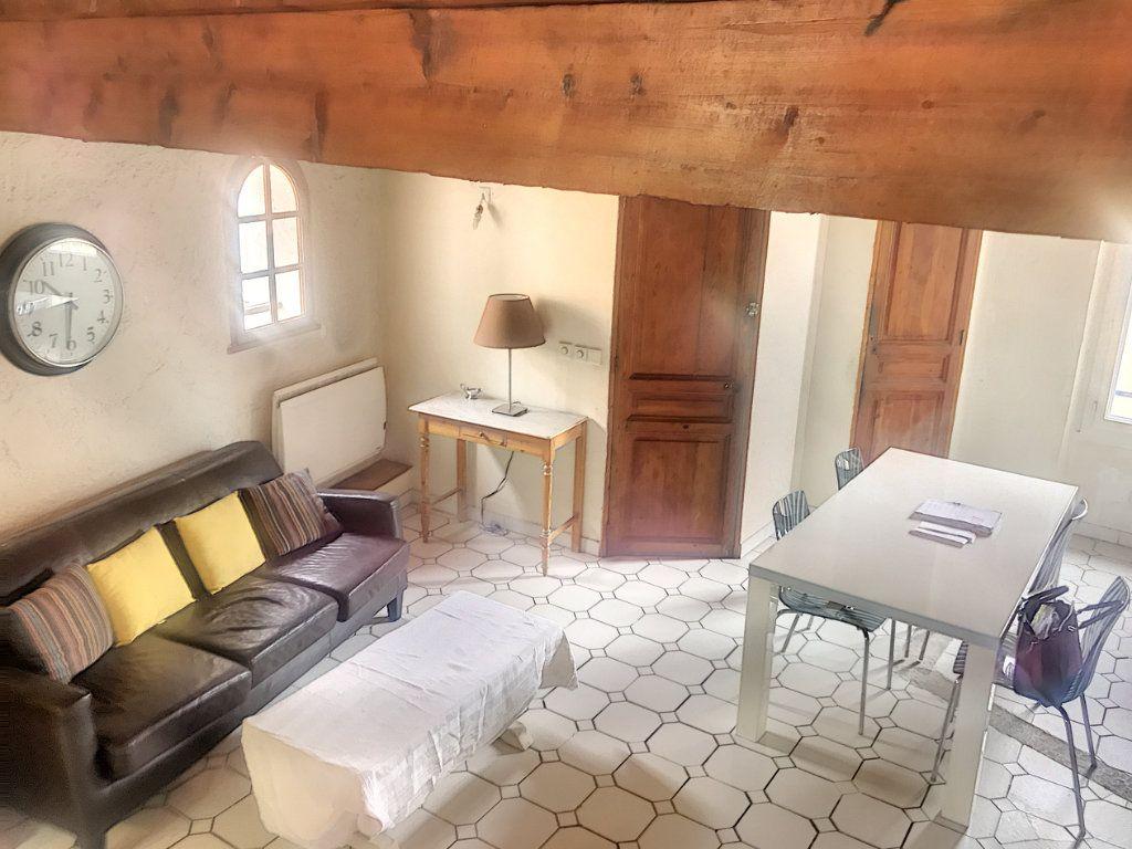 Appartement à vendre 2 50.82m2 à La Seyne-sur-Mer vignette-2