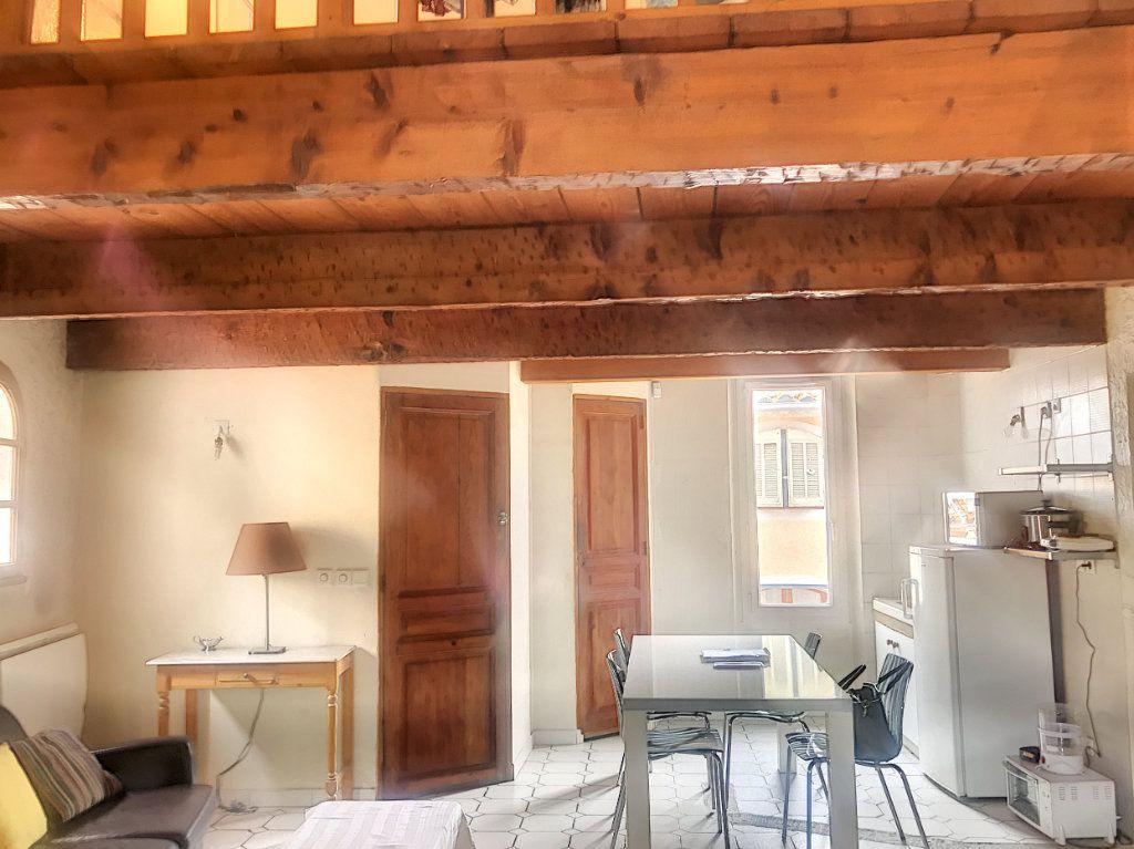 Appartement à vendre 2 50.82m2 à La Seyne-sur-Mer vignette-3