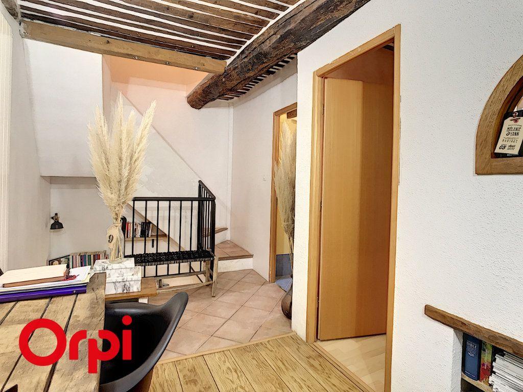 Maison à vendre 5 120m2 à Le Beausset vignette-5