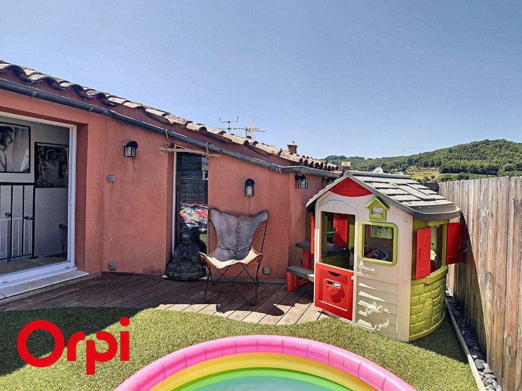 Maison à vendre 5 120m2 à Le Beausset vignette-14