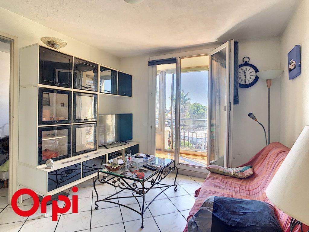 Appartement à vendre 2 24.25m2 à La Seyne-sur-Mer vignette-2