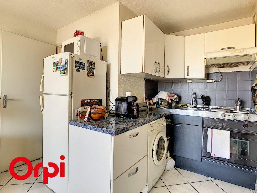 Appartement à vendre 2 24.25m2 à La Seyne-sur-Mer vignette-3