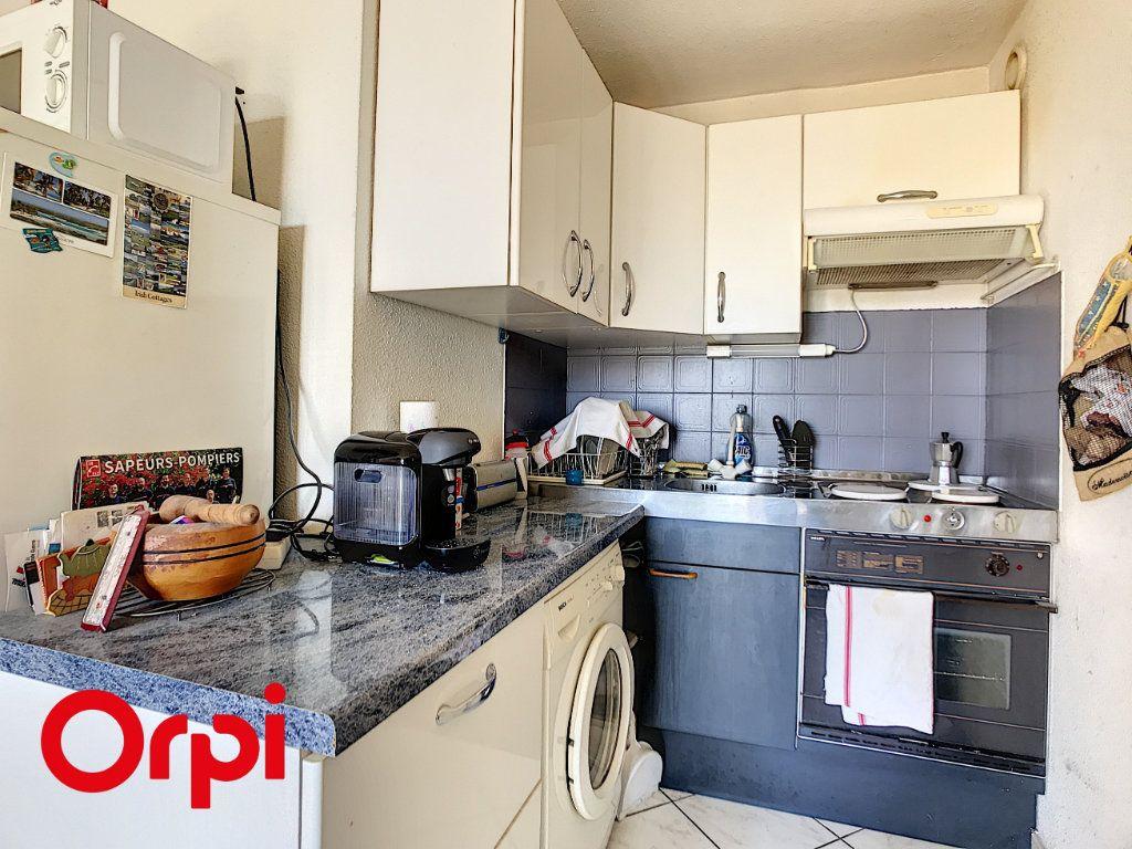 Appartement à vendre 2 24.25m2 à La Seyne-sur-Mer vignette-4