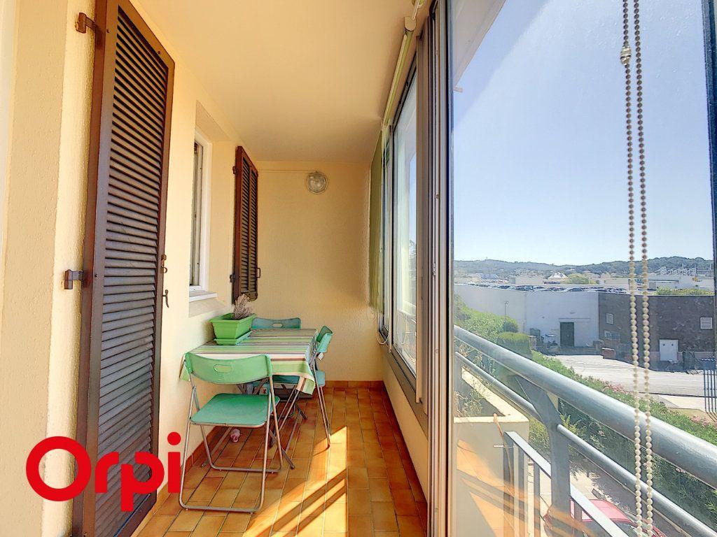 Appartement à vendre 2 24.25m2 à La Seyne-sur-Mer vignette-5
