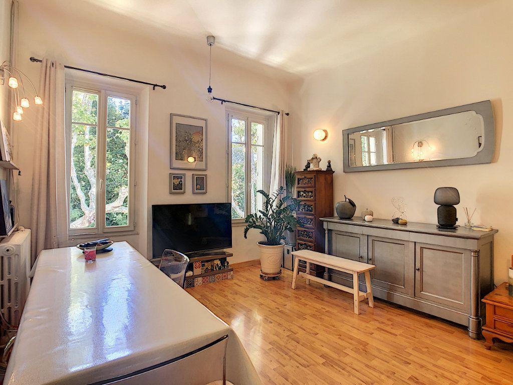 Appartement à vendre 3 60.35m2 à La Seyne-sur-Mer vignette-1
