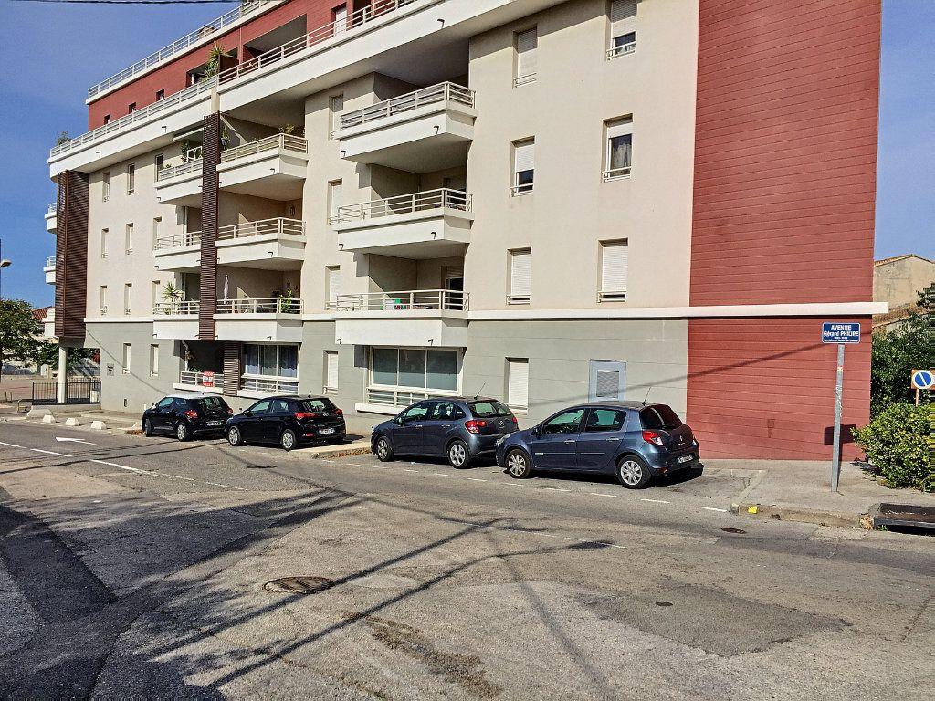 Appartement à vendre 2 38.2m2 à La Seyne-sur-Mer vignette-2