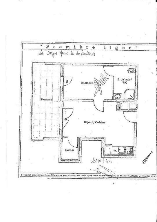 Appartement à vendre 2 38.2m2 à La Seyne-sur-Mer vignette-3