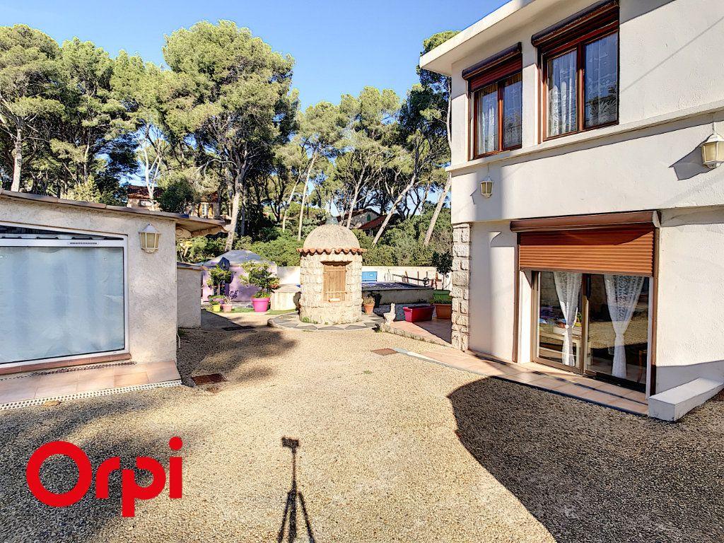 Maison à vendre 9 271m2 à La Seyne-sur-Mer vignette-4