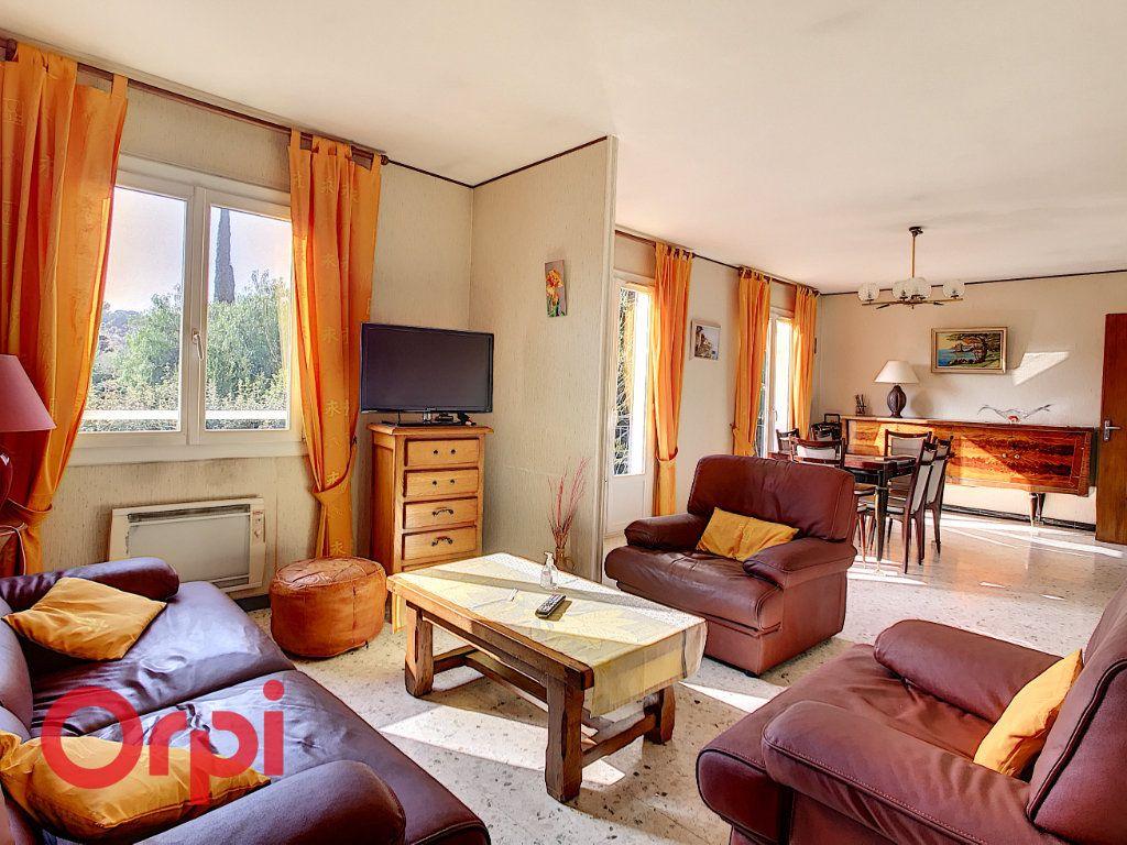 Maison à vendre 4 160m2 à La Seyne-sur-Mer vignette-2
