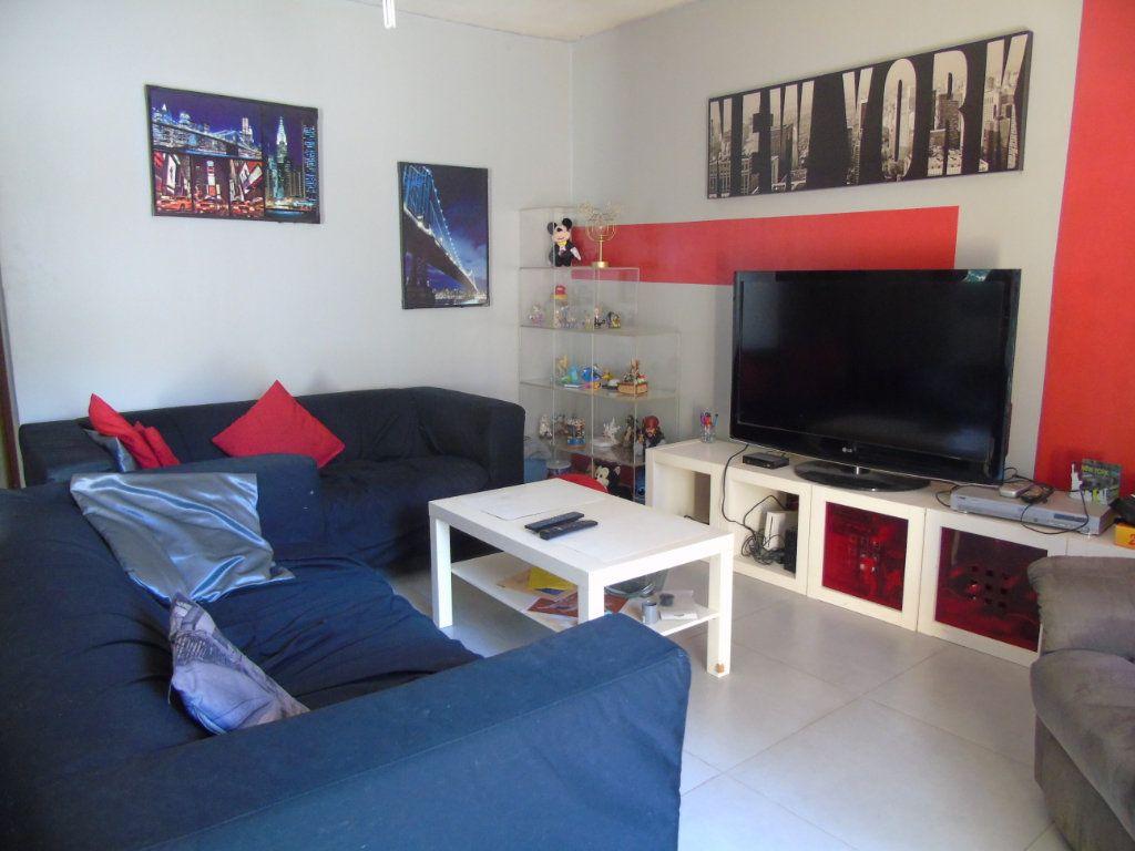 Maison à vendre 4 80m2 à La Seyne-sur-Mer vignette-1
