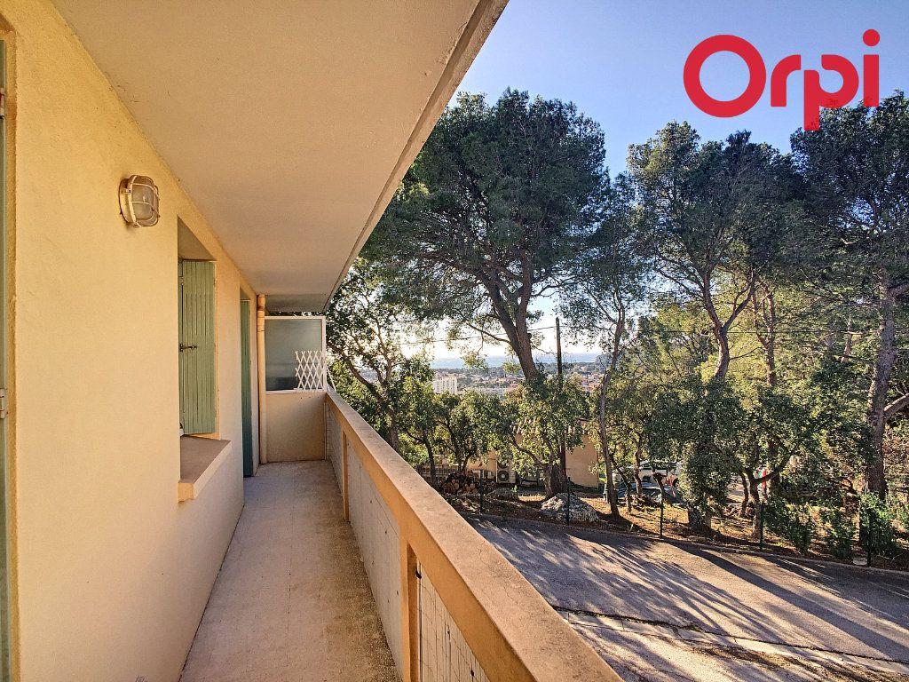 Appartement à vendre 5 76.78m2 à La Seyne-sur-Mer vignette-1