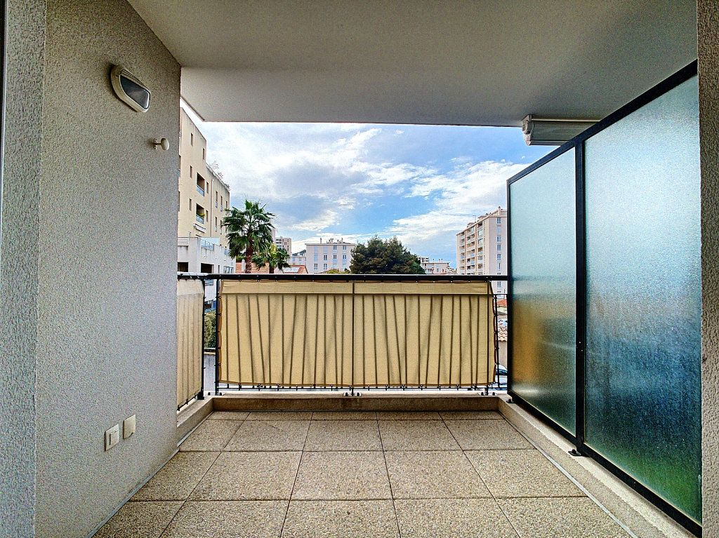 Appartement à vendre 2 42m2 à La Seyne-sur-Mer vignette-2