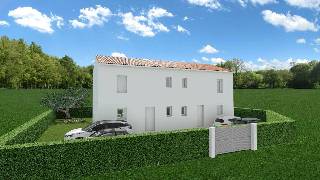 Maison à vendre 4 84m2 à La Seyne-sur-Mer vignette-4